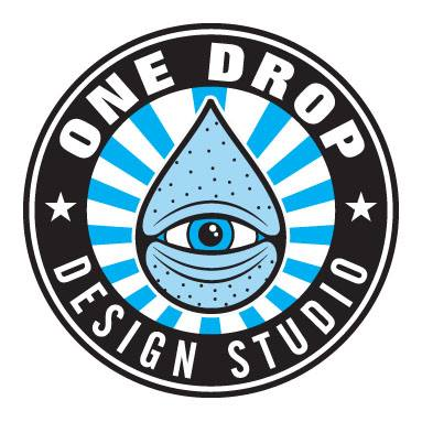 One Drop Design Studio